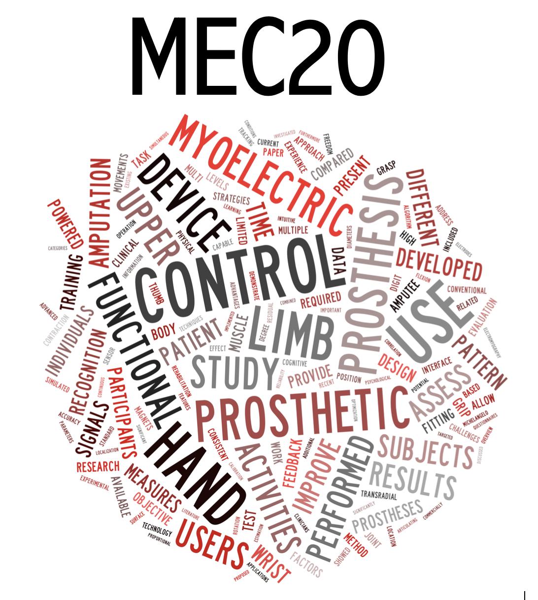 View 2020: MEC20
